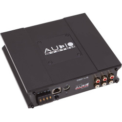 Audio System DSP 4,6  DSP-SERIES 6-Channel