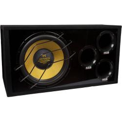 AUDIO SYSTEM H 15 SPL BR, subwoofer v bedni