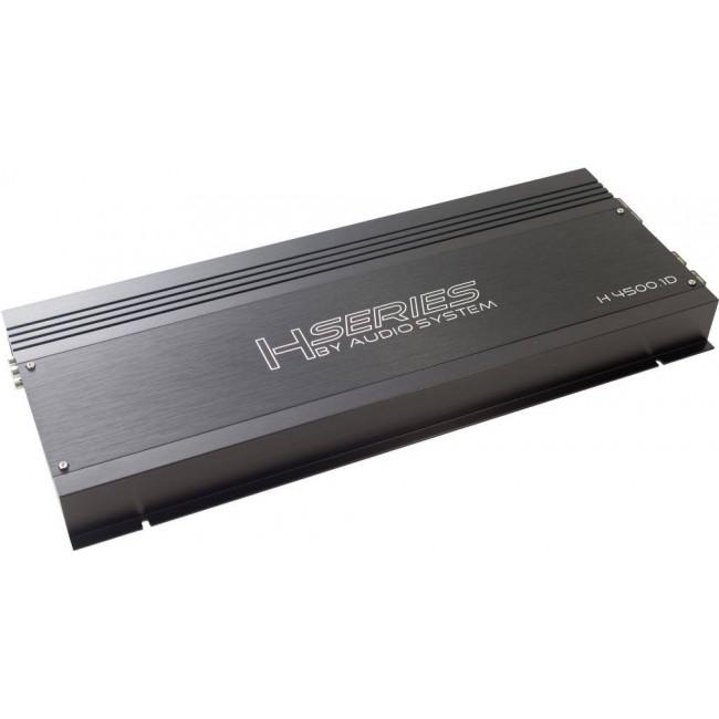 AUDIO SYSTEM HELON H 4500.1 D - digitálny monoblok
