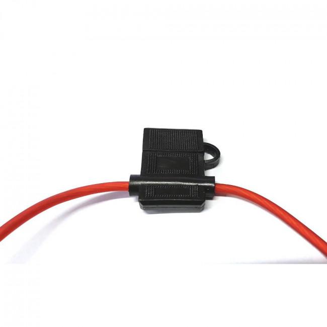 AUDIO SYSTEM - Z-PCS 4 napájací káblový set