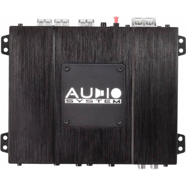 AUDIO SYSTEM X 150.2 D, 2 kanálový zosilňovač