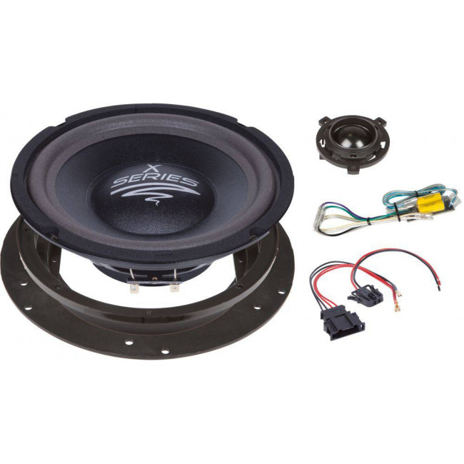 Audio System X 200 VW T5 EVO