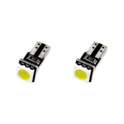 LED žiarovky T5
