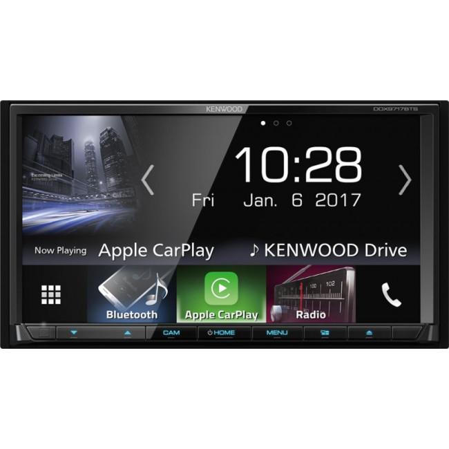 Kenwood DDX9717BTS - SK Distribúcia