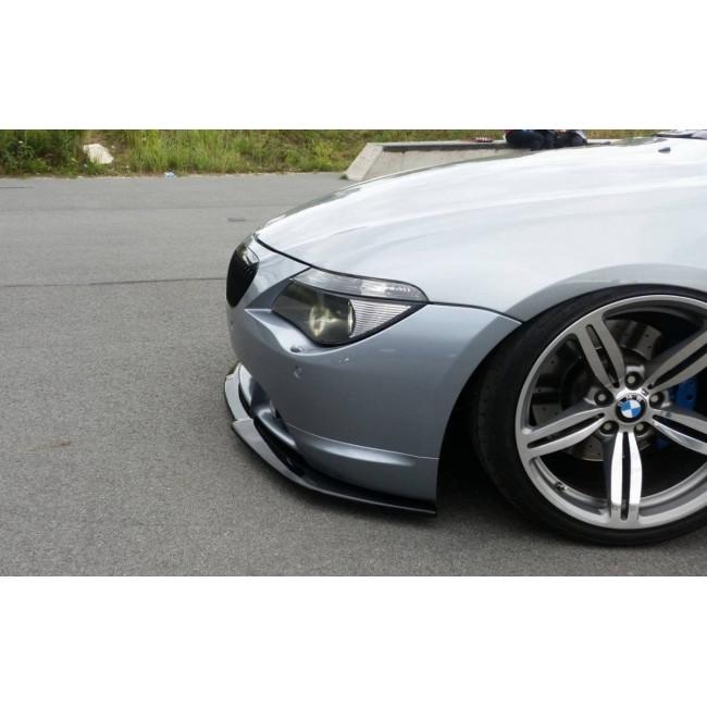 Predný splitter BMW 6 E63 / E64 (PREFACE MODEL) V.2