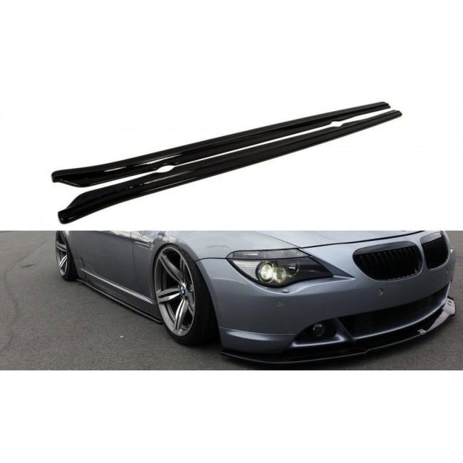 Bočné prahy BMW 6 E63 / E64 (PREFACE MODEL)
