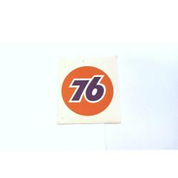 Nálepka 76