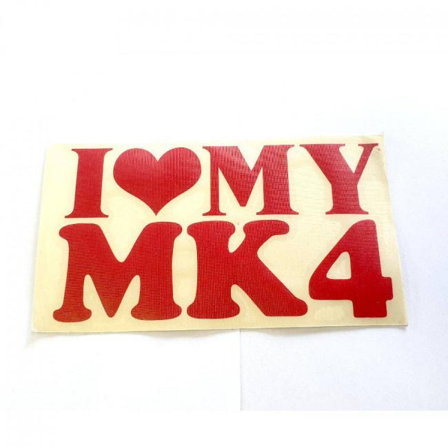 Love MK 4