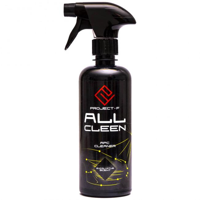 PROJECT F ® - AllCleen - APC Cleaner- AllCleen - APC Cleaner