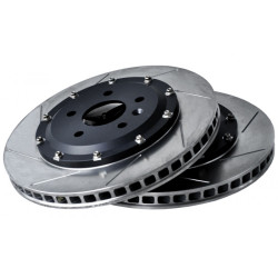 Brzdové sady Big Brake Kit