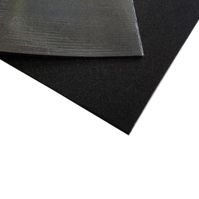 Autoshim Black Flex 10 mm (50 x 75) - 10 ks