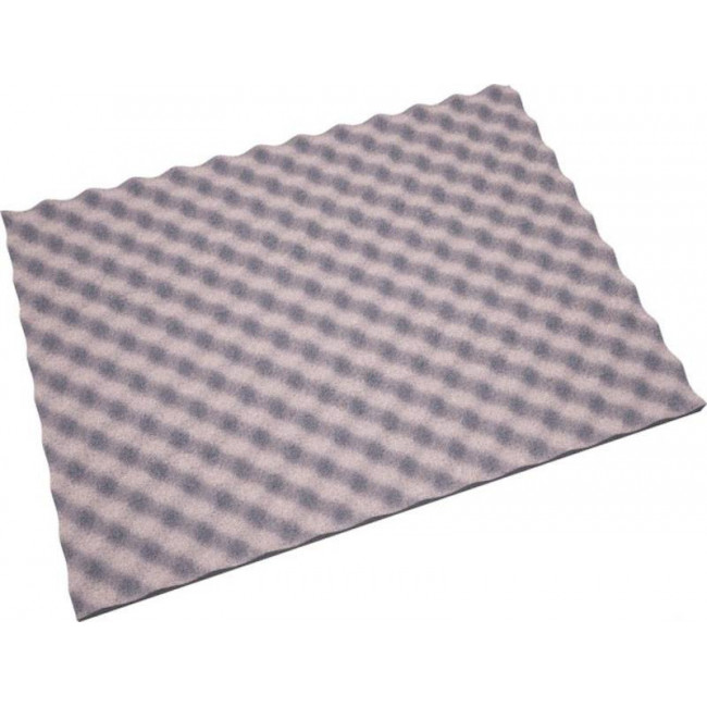 VBF Sound Wave 15mm - samolepiaca pena 50x50cm - 5x Bulk pack