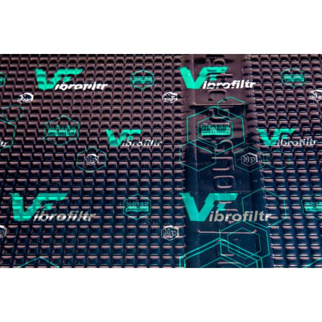 VIBROFILTER VF100 1,5mm - PLÁT AKCIA 3+1 ZDARMA