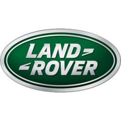 Rámiky pre vozidlá Land Rover