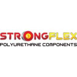 Strongflex silentbloky