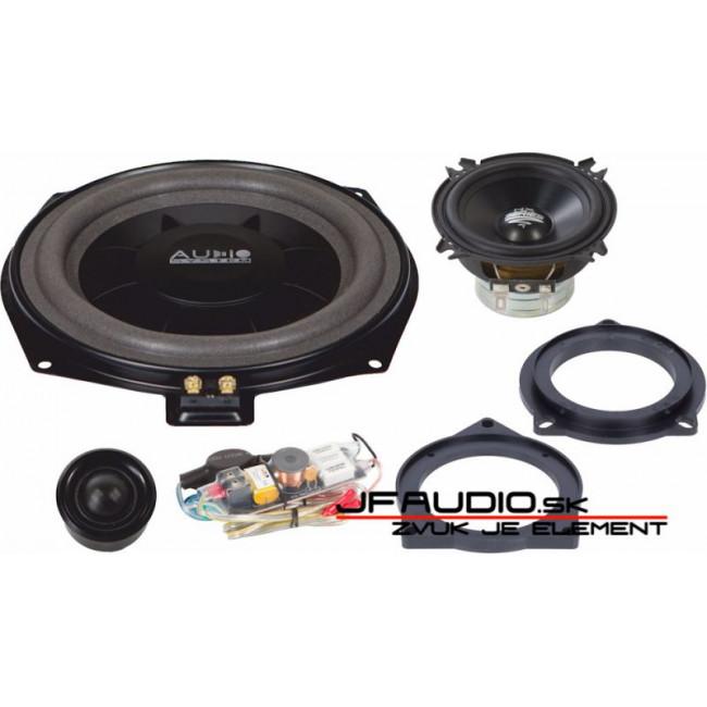AUDIO SYSTEM X 200 BMW DUST