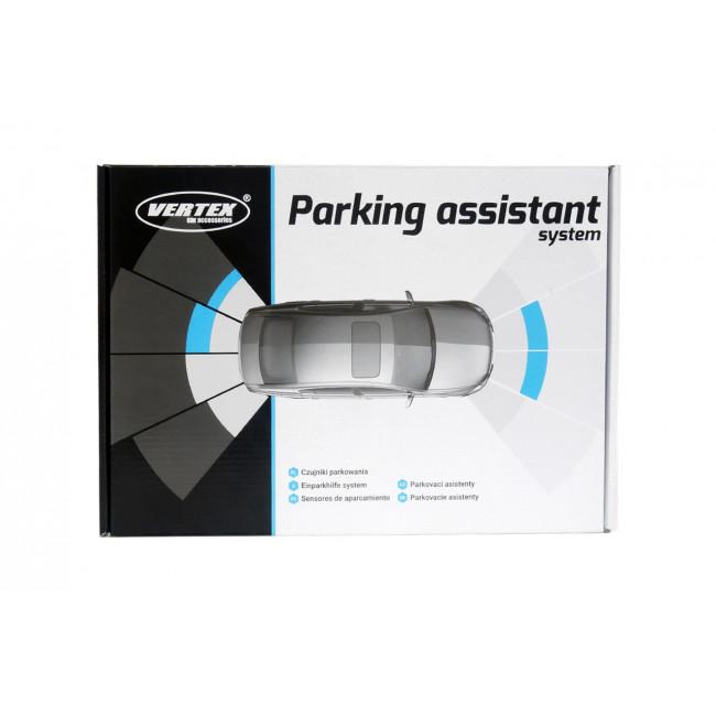Akustický parkovací asistent VERTEX BASIC