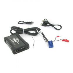 USB pre originál autorádiá