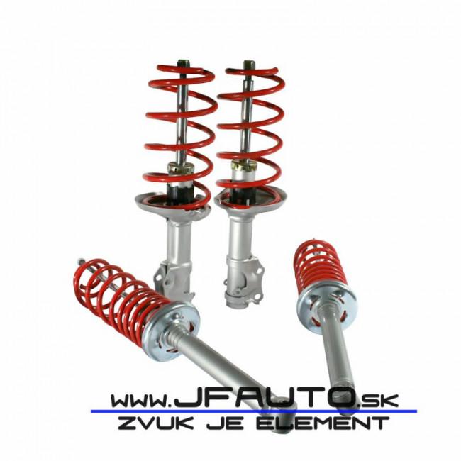 JOM športový podvozok pre Peugeot 206 1.9D/ 2.0 Hdi, (NFZ), 08/98-, 55mm