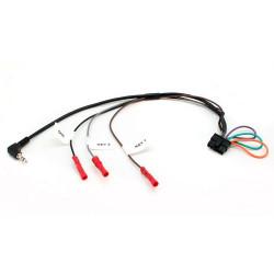 Prepojovacie káble pre adaptéry na volant