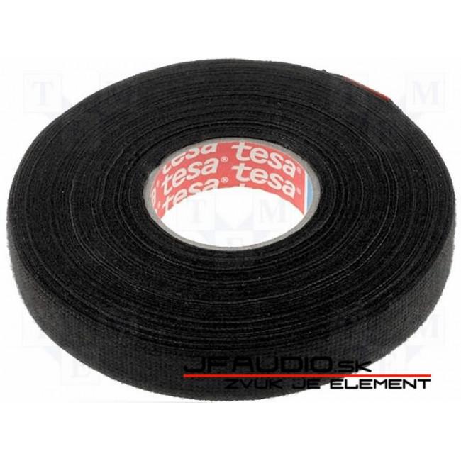Textilná páska 15mm/25m vlna PET
