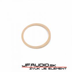 MDF 16,5CM Podložky pod reproduktory so skosením 1-16 mm
