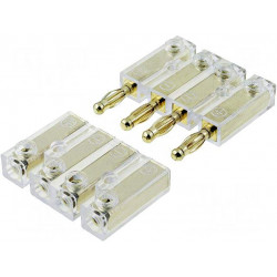 ACV reproduktorový rozpájateľný konektor