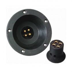 SINUS BTV - rozpájateľný konektor
