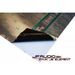 VIBROFILTER Acoustic 3mm - PLÁT