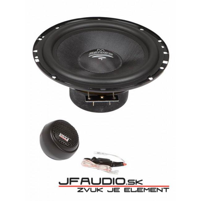 Ozvučenie vozidla Audio System by JFaudio