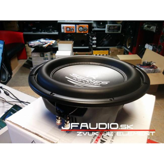 AUDIO SYSTEM R 10 FLAT