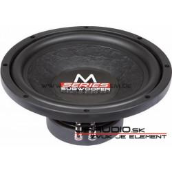 AUDIO SYSTEM M 08