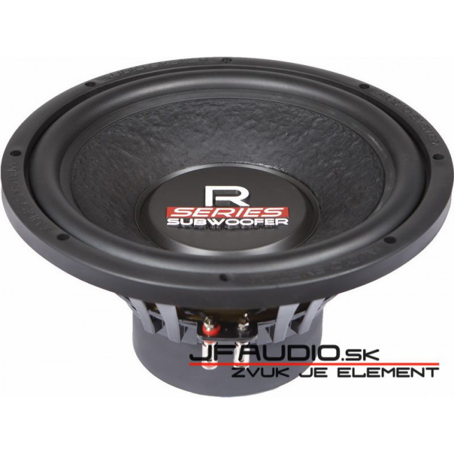 AUDIO SYSTEM R 12