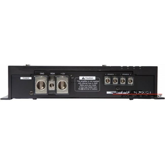 AUDIO SYSTEM HELON H 3000.1 D, 1 kanálový zosilňovač