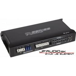 AUDIO SYSTEM RADION R 24V, 4 kanálový zosilňovač