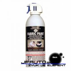 Upholstery Spray - midnight black - čierna