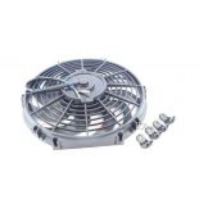 Elektrický ventilátor 178mm univerzálny - tlačný