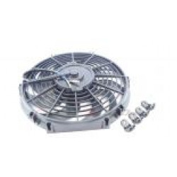 Elektrický ventilátor 305mm univerzálny  – tlačný