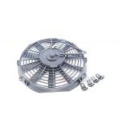 Elektrický ventilátor 305mm univerzálny - sací