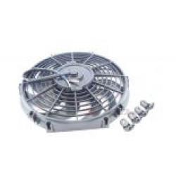 Elektrický ventilátor 356mm univerzálny – tlačný