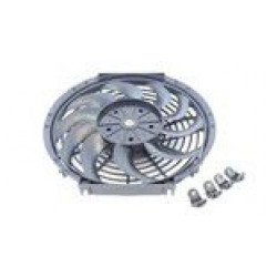Elektrický ventilátor 254mm univerzálny– tlačný