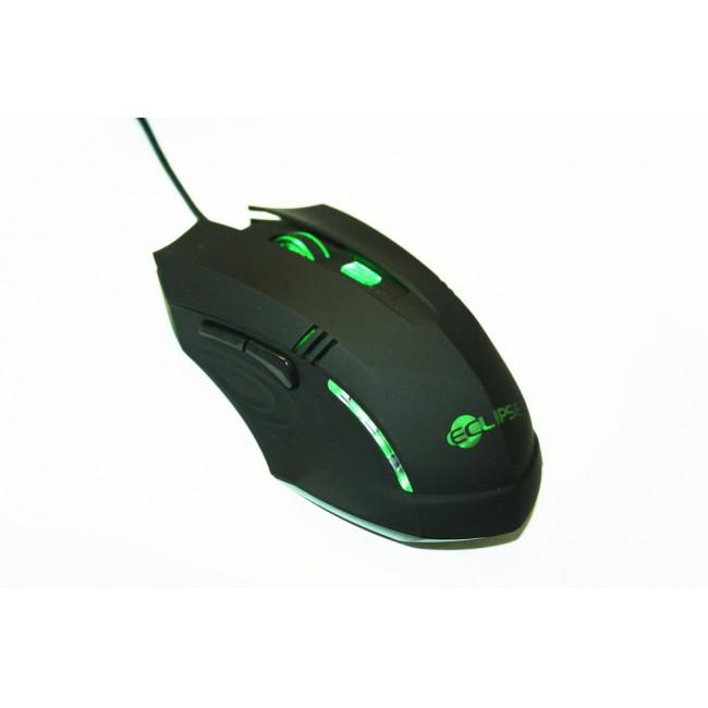 Herná myš ECLIPSE Pro - series