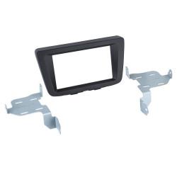 Plastový rámik 2DIN, Suzuki Baleno (16-) PF-2753 D