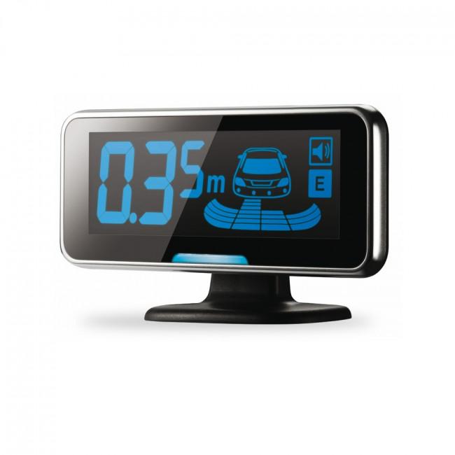 Keetec BS 420 LCD parkovací asistent