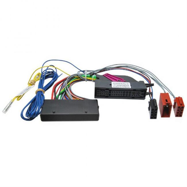 ISO 580 Adaptér pre HF sady Mercedes