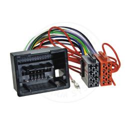 ISO adaptér pre autorádiá Opel / Chevrolet RISO-172