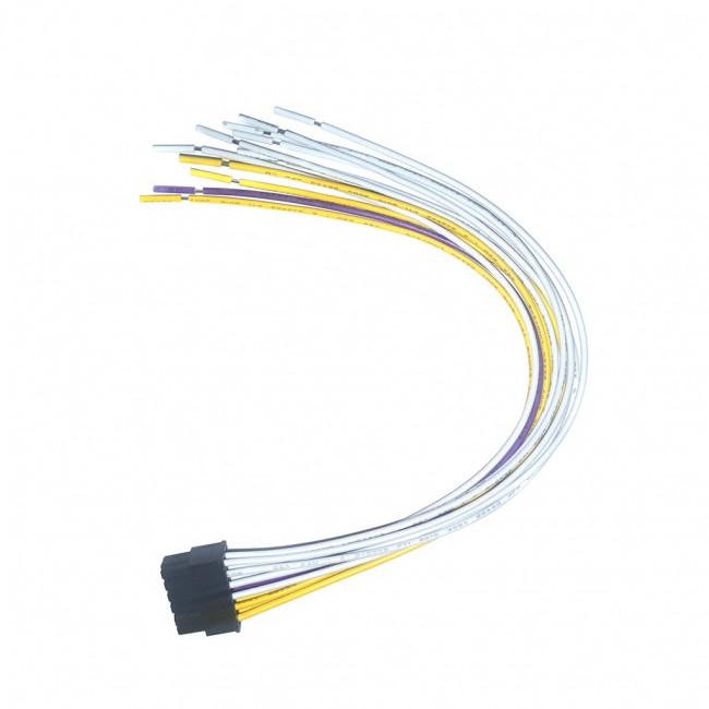 ALARM PLUG MOBILE alarm konektor pre mobilné DVR