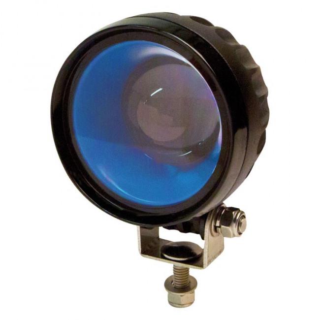 Bezpečnostné LED svetlo pre VZV ECCO, 12-60V, modré, EW2010B