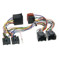 ISO 023 Adaptér pre HF sady Cadillac Chevrolet