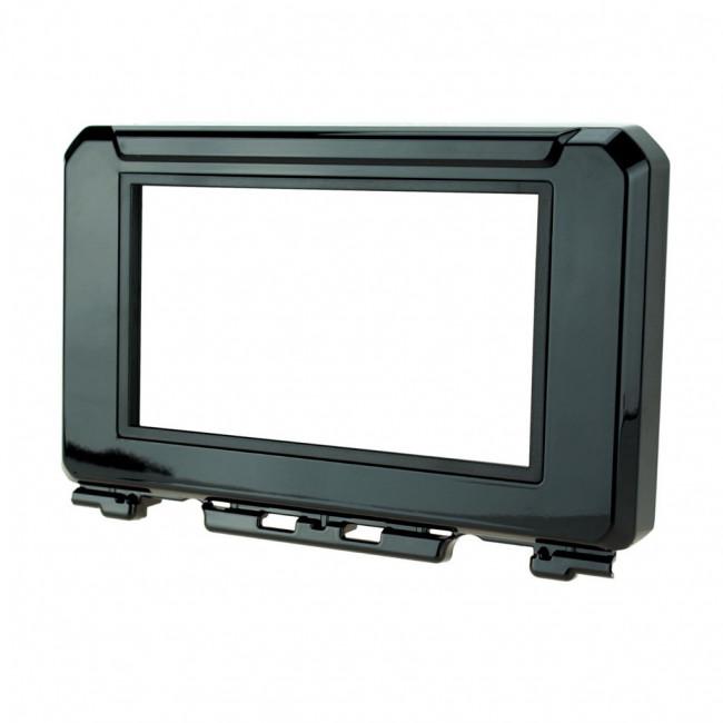 PF-2845 D Plastový rámik 2DIN Suzuki Jimny 18-